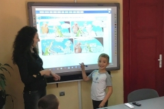 Курсове по английски, немски и френски за деца и възрастни