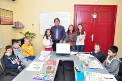 Курсове по английски, немски и френски за деца и възрастни 13