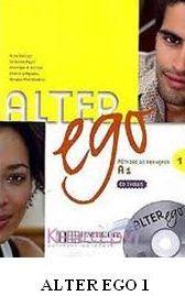 Френски език за начинаещи ALTER EGO