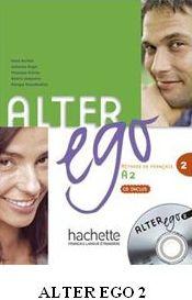 Френски език за начинаещи ALTER EGO 2