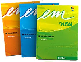 EM NEU - курс по немски език за напреднали