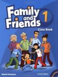 Курс по английски език за ученици Family and Friends