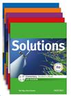 Курсове по английски език за ученици Solutions
