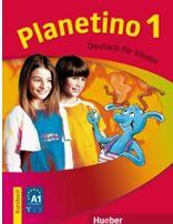 Курсове по немски език за деца Planetino