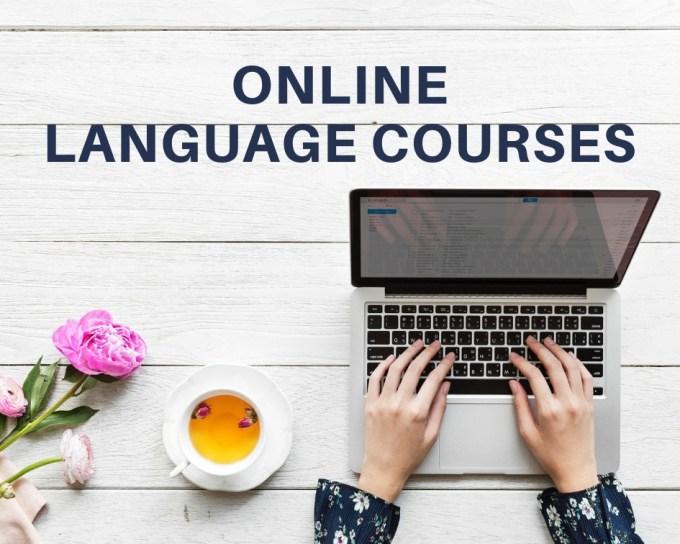Онлайн обучение по английски и немски език