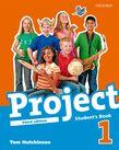 Курс по английски език за ученици със системата Project
