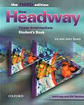 Курс по английски New New Headway Upper-Intermediate (B2)